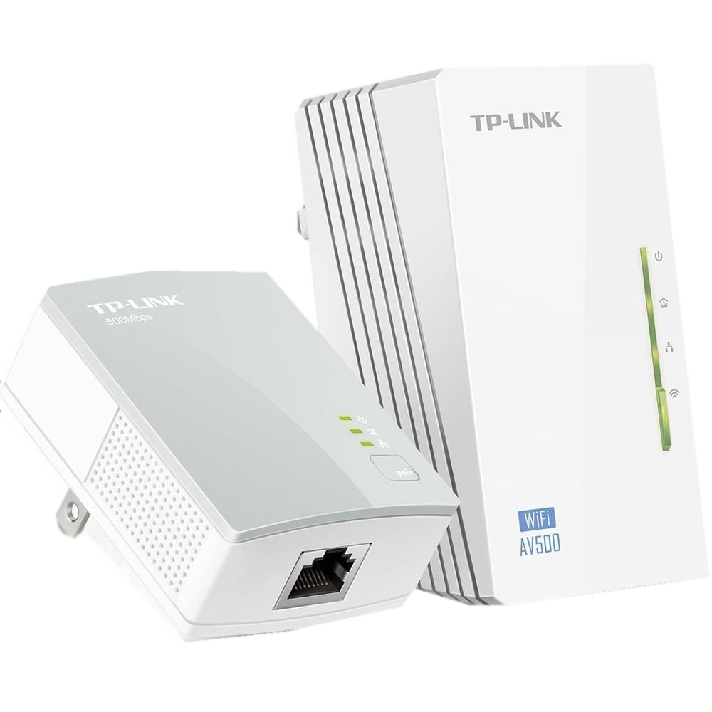 Extensor Wireless TL-WPA4220KIT - Tp-Link