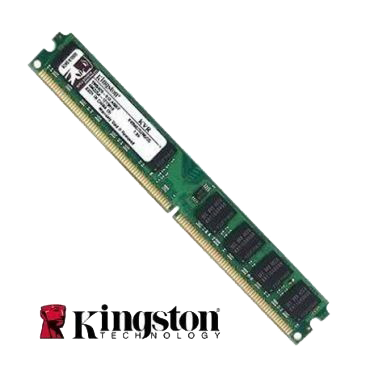 Memória RAM 4Gb DDR3 1600 - Kingston