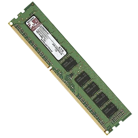 Memória RAM 4GB DDR3 1333 - Kingston
