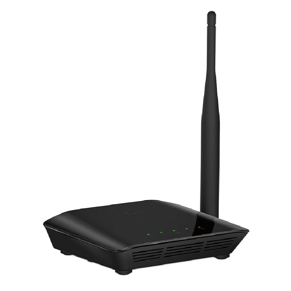 Roteador Wireless 150Mbps DIR-608 - D-Link