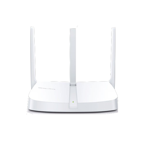 Roteador Wireless 300Mbps MW305R - Mercusys