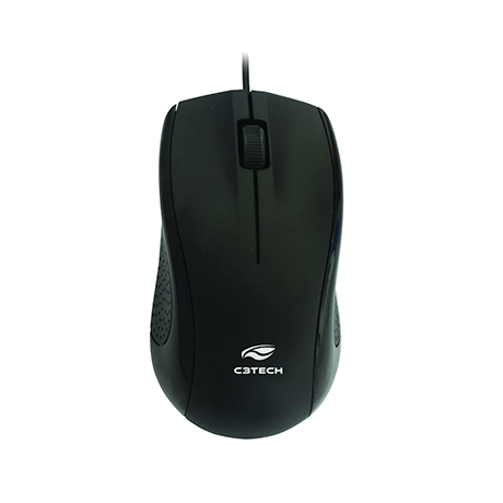 Mouse USB MS-26 - C3Tech