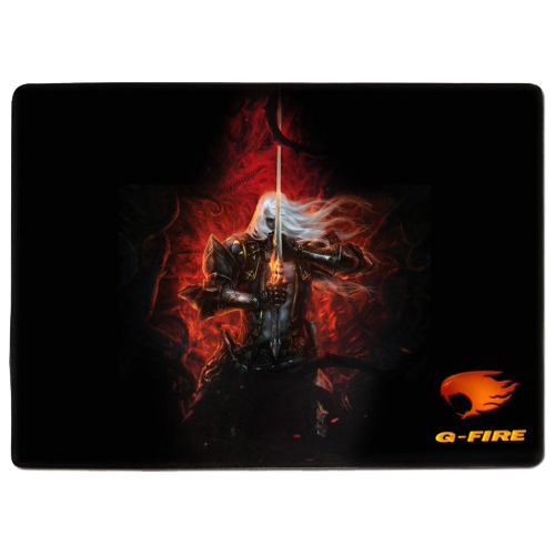 Mouse Pad MP2018-A - G-Fire