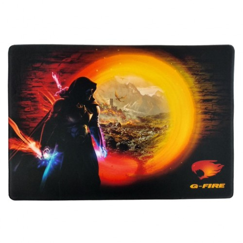 Mouse Pad MP2018-D - G-Fire