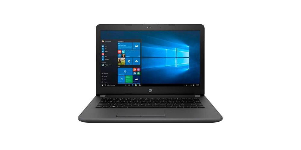 Notebook i3/4Gb/500Gb - HP