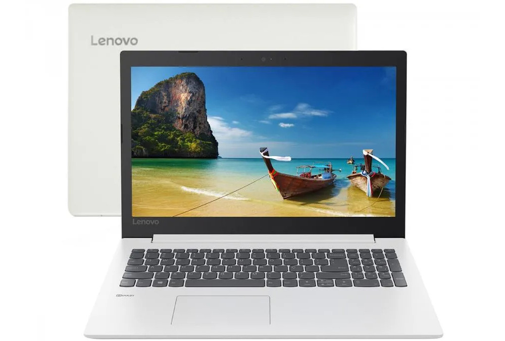 Notebook i5/4Gb/1Tb/Linux - Lenovo