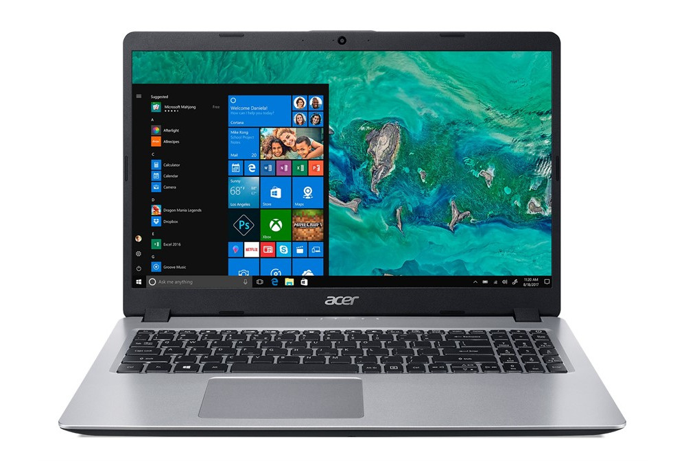 Notebook i7/8Gb/1Tb/2Gb Dedicado - Acer