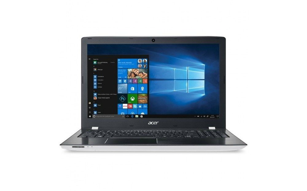 Notebook A10/4GB/1TB/2GB Dedicado - Acer