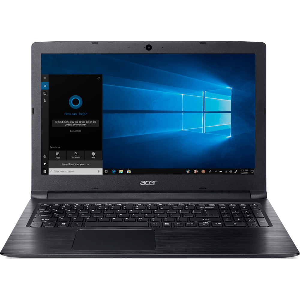 Notebook i5/8Gb/1Tb - Acer