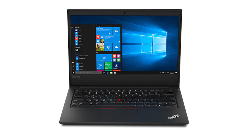 Notebook i5/8Gb/SSD 256Gb - Lenovo