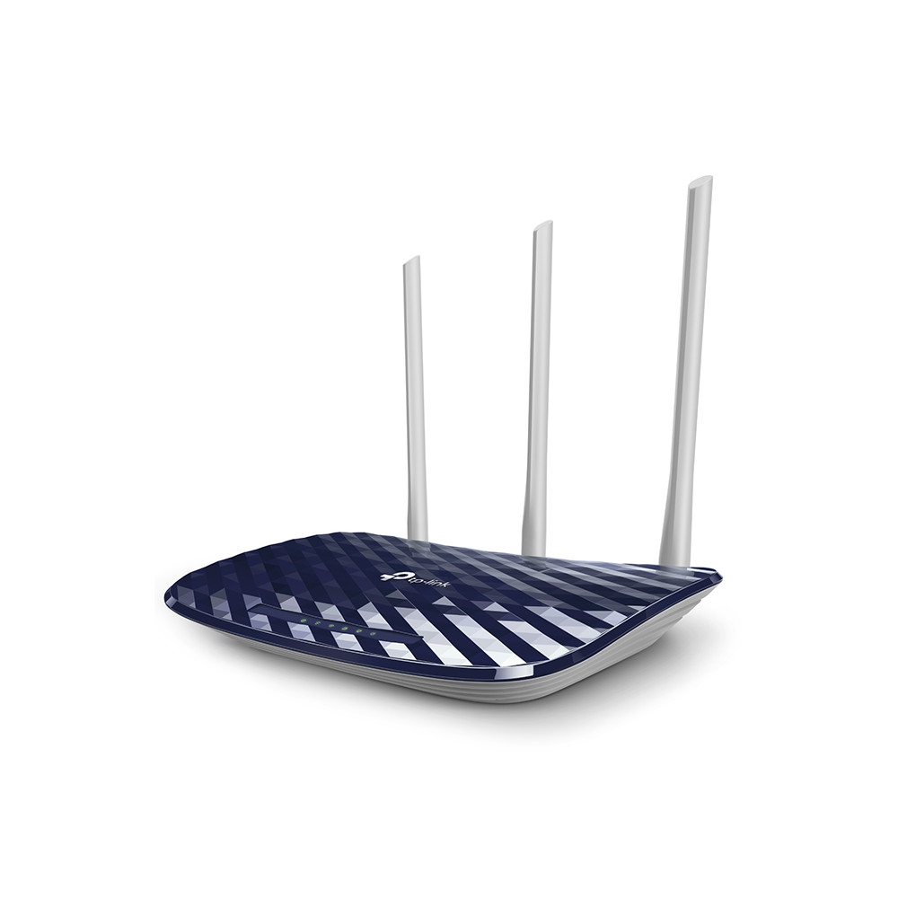 Roteador Wireless 300Mbps AC750 - TP Link